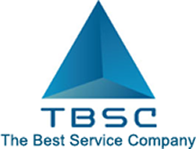The Best Service Company, Logo